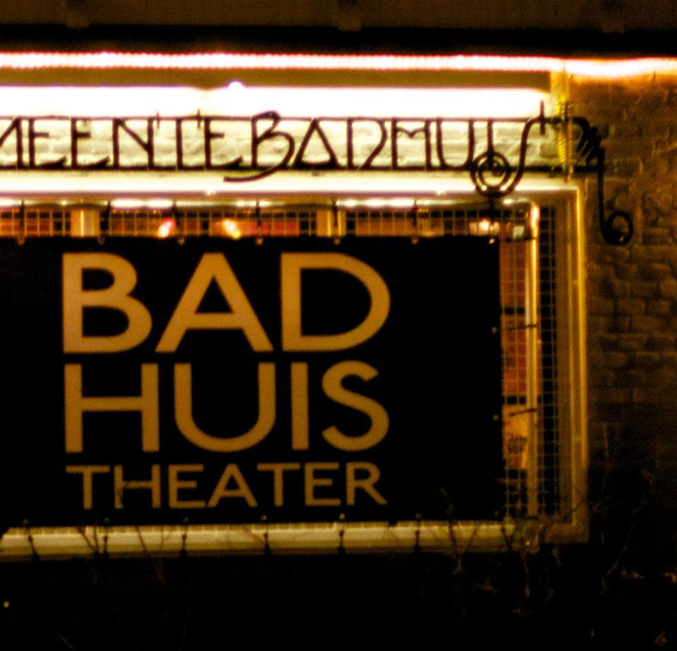 Bad Huis