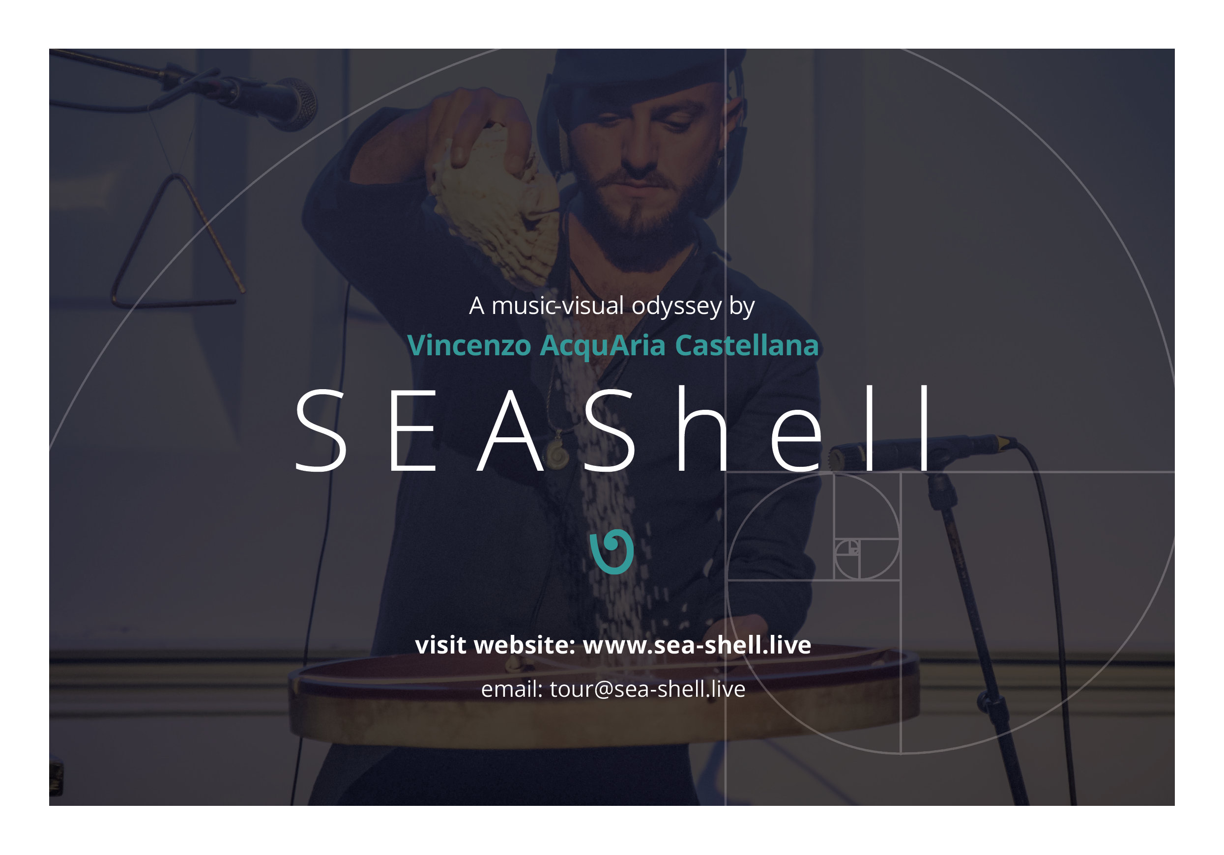 SEAShell_Flyer